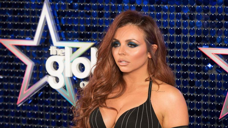 How Little Mix's Jesy Nelson faced her trolls – and inspired others
