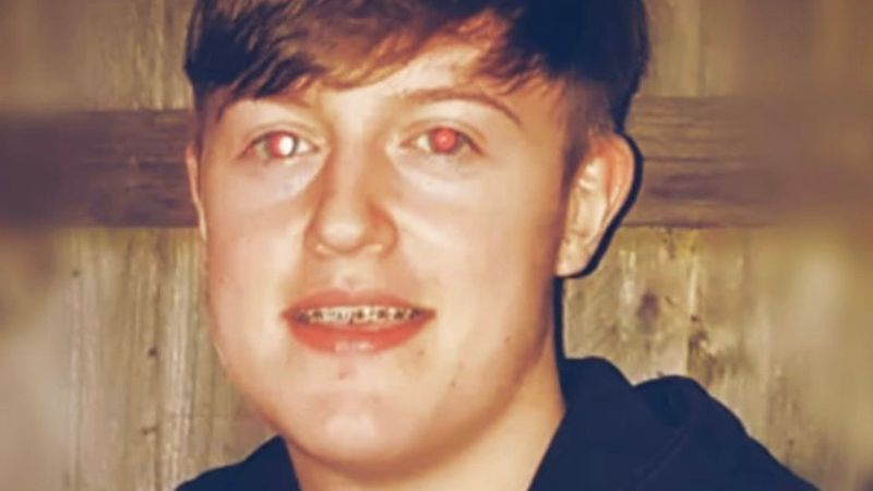Family tribute to Doncaster crash teen