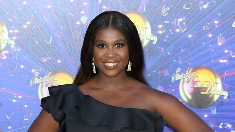Motsi Mabuse defends Oti scores on Strictly Come Dancing