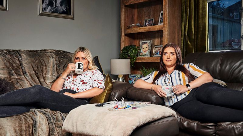 Gogglebox fans call for sister to be axed after #MeToo comments