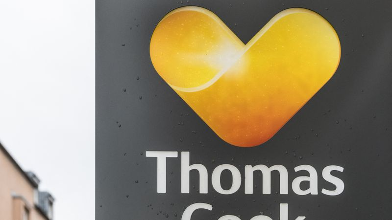 What happens now that Thomas Cook has collapsed