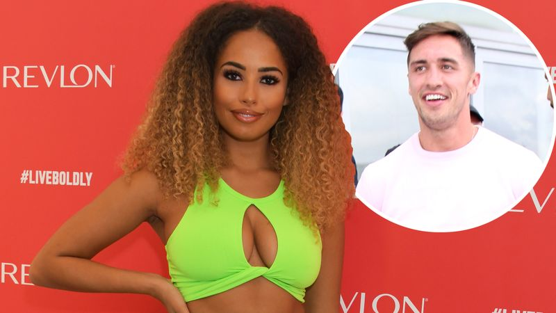 Love Island's Amber Gill posts about men lying following Greg O'Shea split