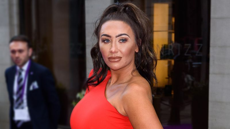 Lauren Goodger: 'I hate my body - I want full-blown surgery'