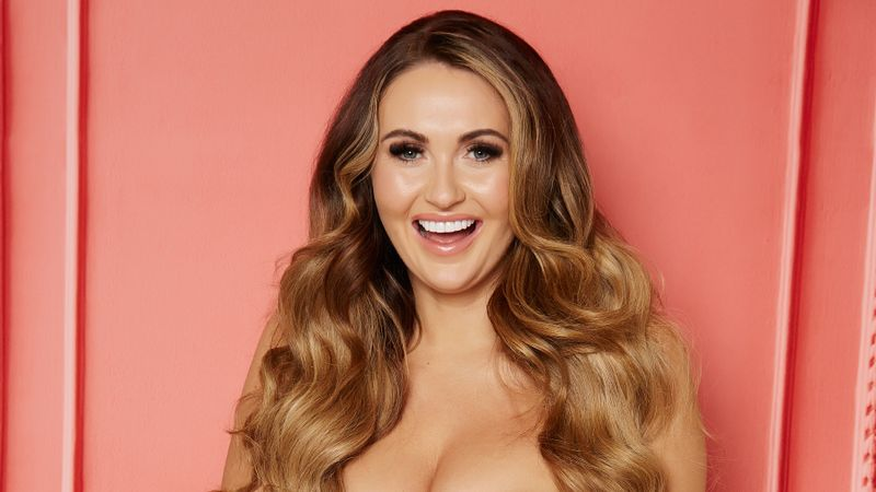 EXCLUSIVE: Charlotte Dawson's 'chunky belly' underwear shoot