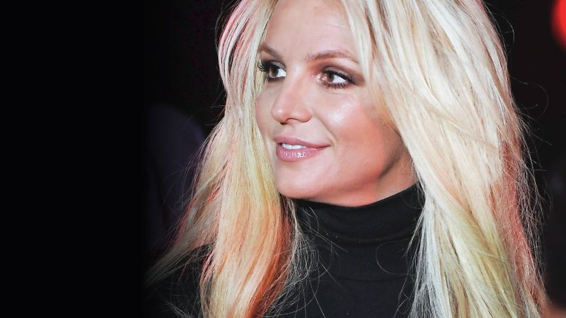 Is It 'The Beginning Of A New Life' For Britney Spears?
