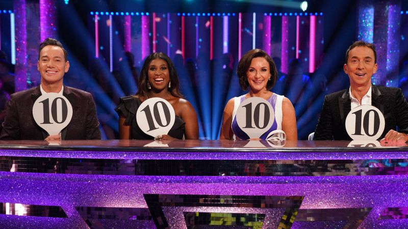 Strictly Come Dancing wages: judges, hosts and professionals