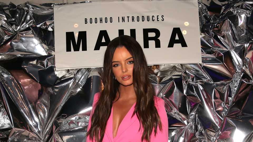 Love Island 2019: Everything to know about Maura Higgins