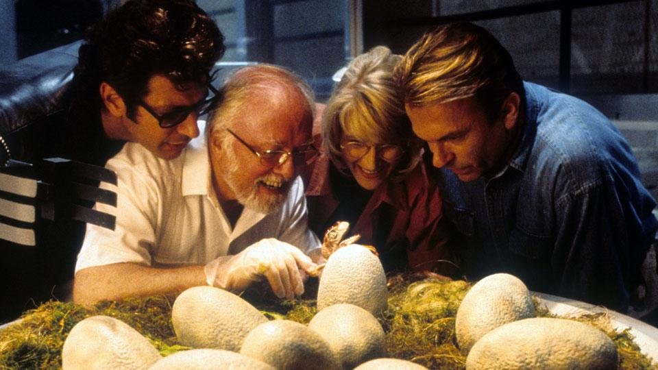 Original Jurassic Park cast to return for Jurassic World 3