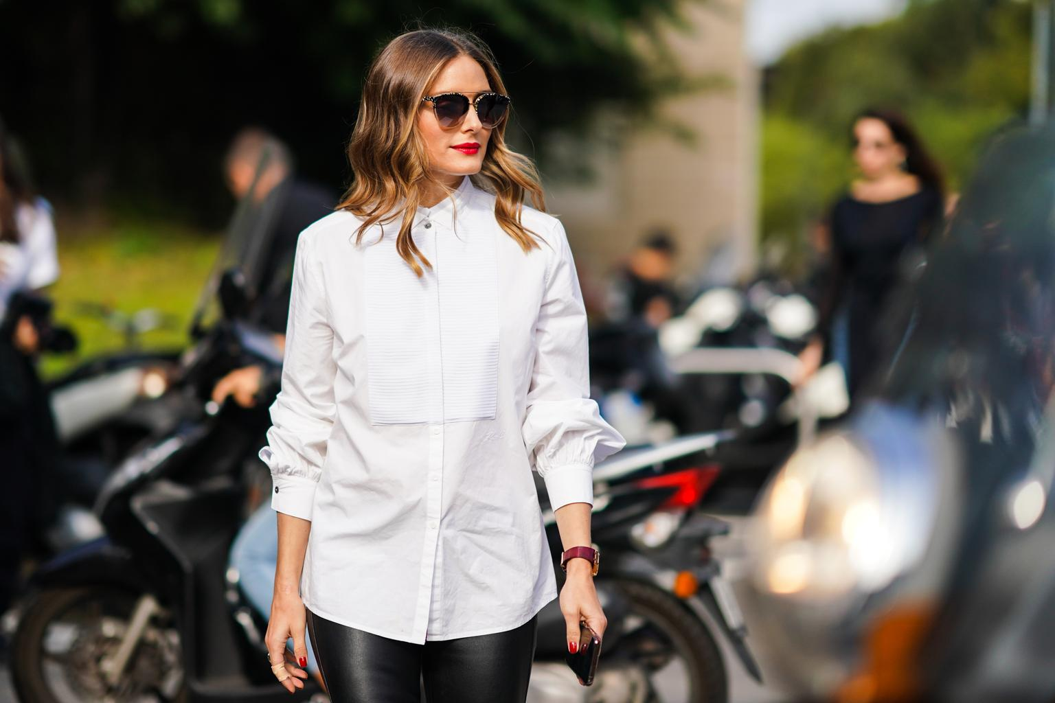 Where Can You Find The Best White Shirts To Significantly