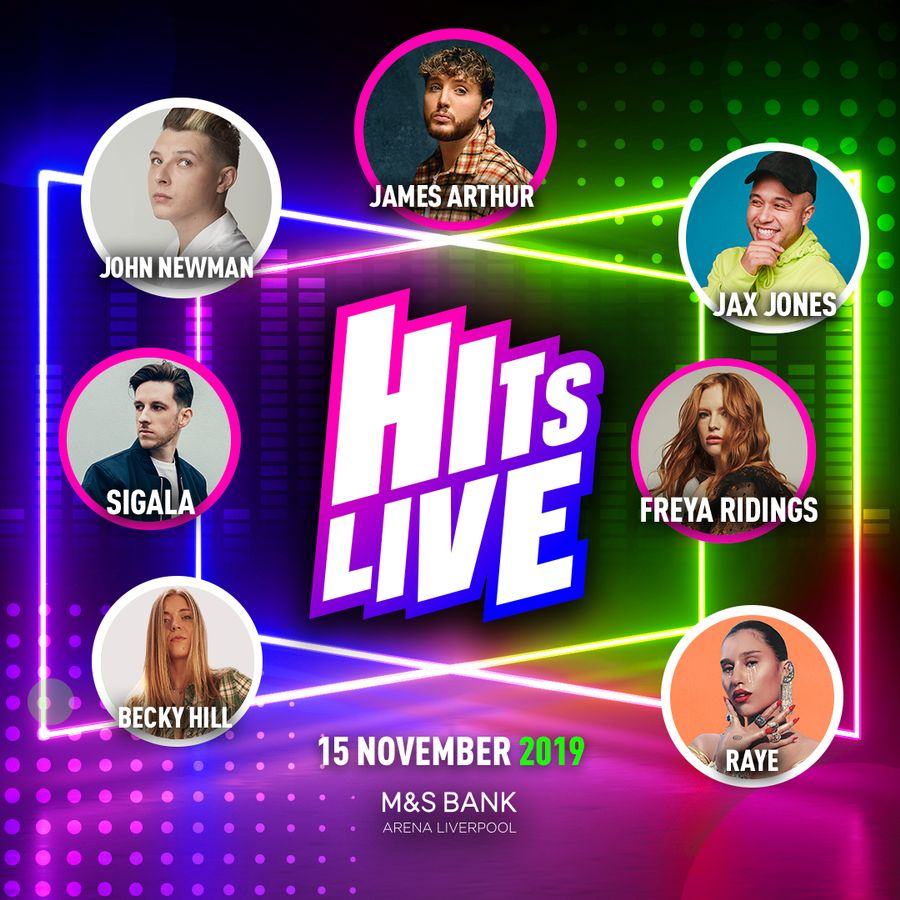 Image result for hits radio live liverpool