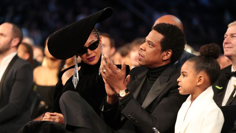 Beyoncé Has Called Blue Ivy A 'Cultural Icon' And 'Mini Style Star' In Legal Documents