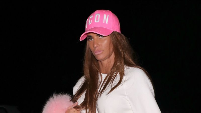 Katie Price surgery wounds ruin sex life with new toyboy
