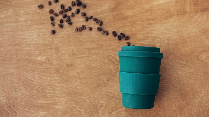 The best bamboo coffee cups