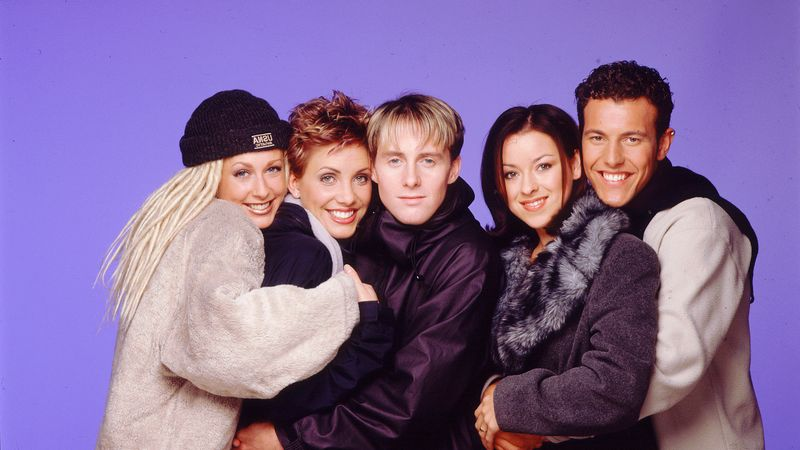 Steps - where are they now?