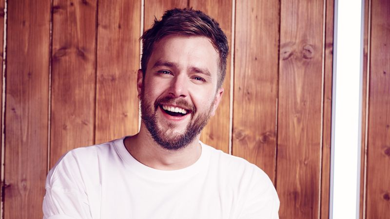 Love Island's Iain Stirling to record Amazon stand-up special at the King's Theatre