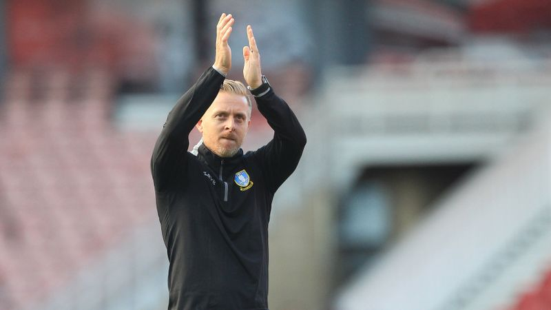 Monk frustrated as Sheffield Wednesday denied penalty at Hull