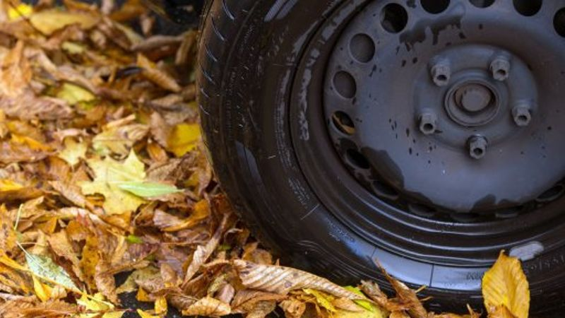 Liverpool mum behind the Tyred campaign says garages should stop selling old tyres