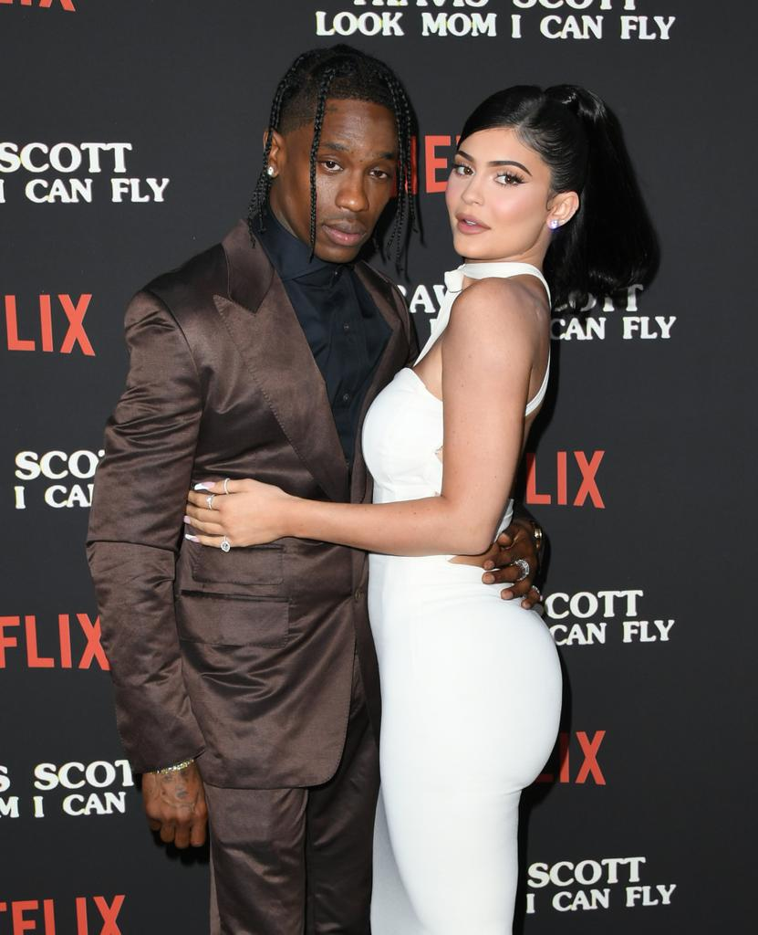 Kylie Jenner and Travis Scott are 'taking a break from their relationship'