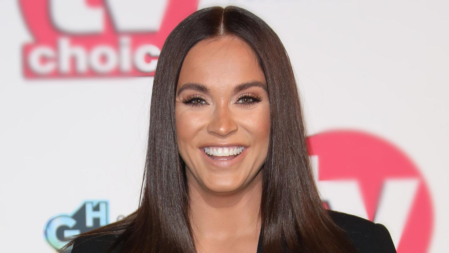 Vicky Pattison didn't want to be a 'victim' in John Noble split