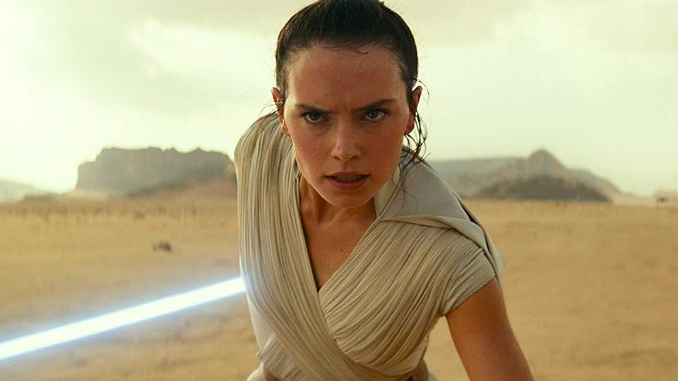 Star Wars: Daisy Ridley Admits She Was Surprised By The Rise Of Skywalker Backlash