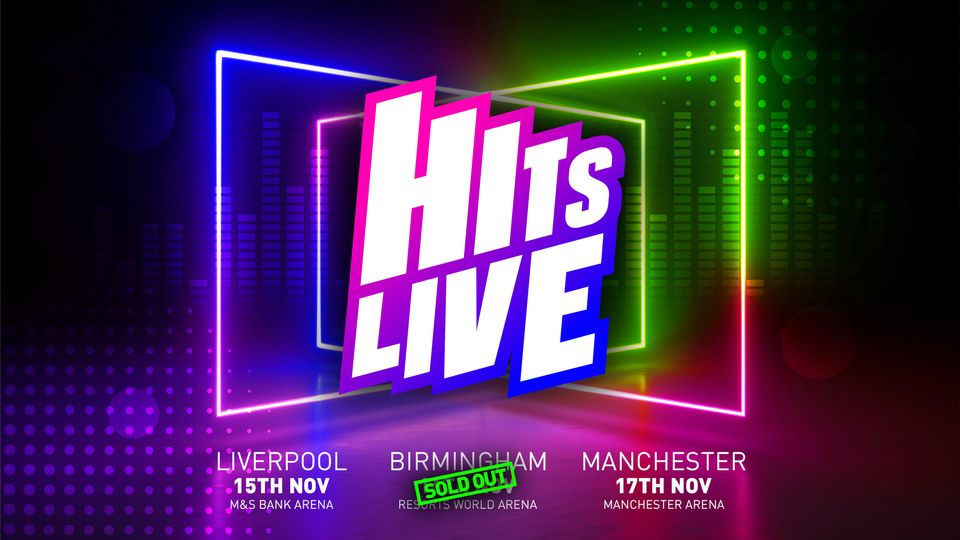 Christmas Music Radio Stations 2019.Hits Live 2019 How Can I Get Tickets To Hits Live Shows