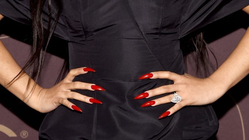 Walk-ins Welcome: How Acrylics Changed The Game For Women Of Colour