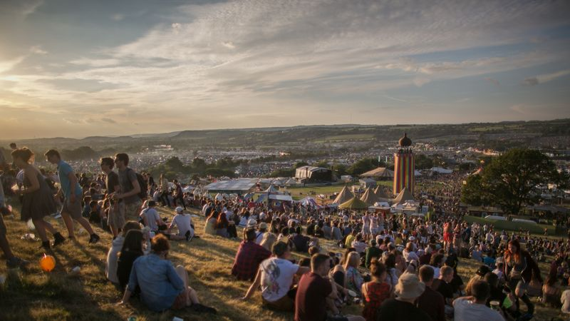Glastonbury Tickets: How Not To F**k It Up