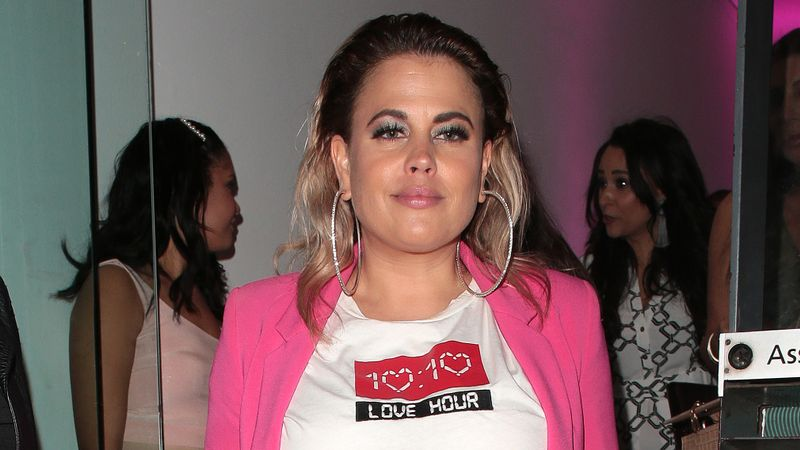 Pregnant Nadia Essex homeless and 'turned down for flat'