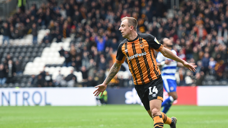 Six Hull City players called up to represent their countries