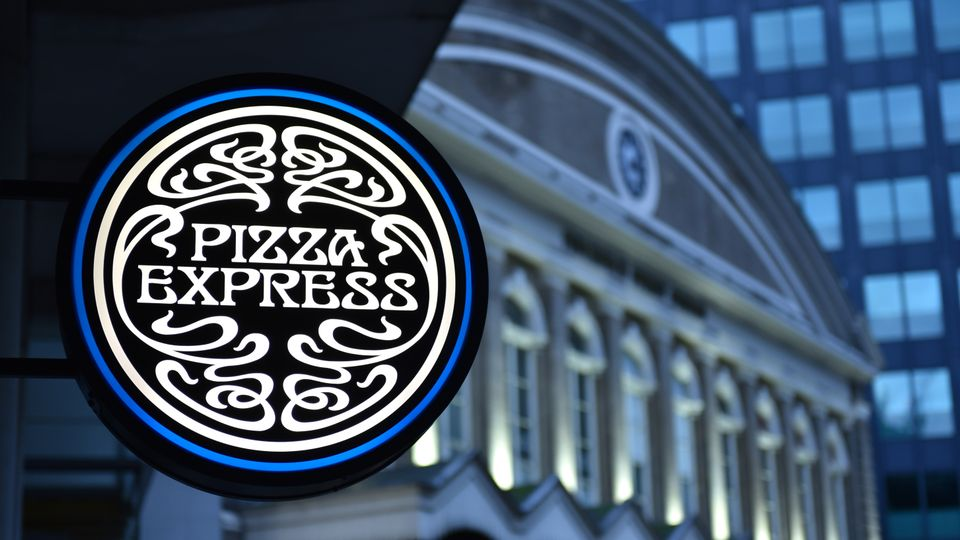 A Love Letter To Pizza Express As It Looks Like Its Going