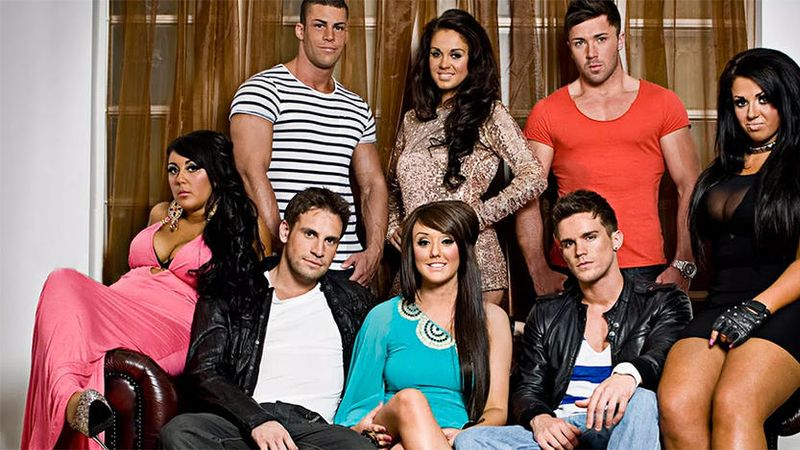 Geordie Shore's most iconic moments