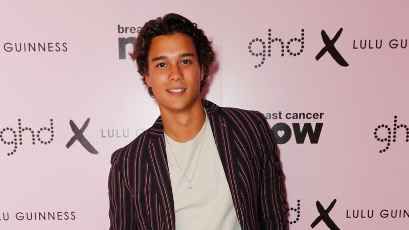 Who Is Made In Chelsea's Miles Nazaire? Here's Everything You Need To Know