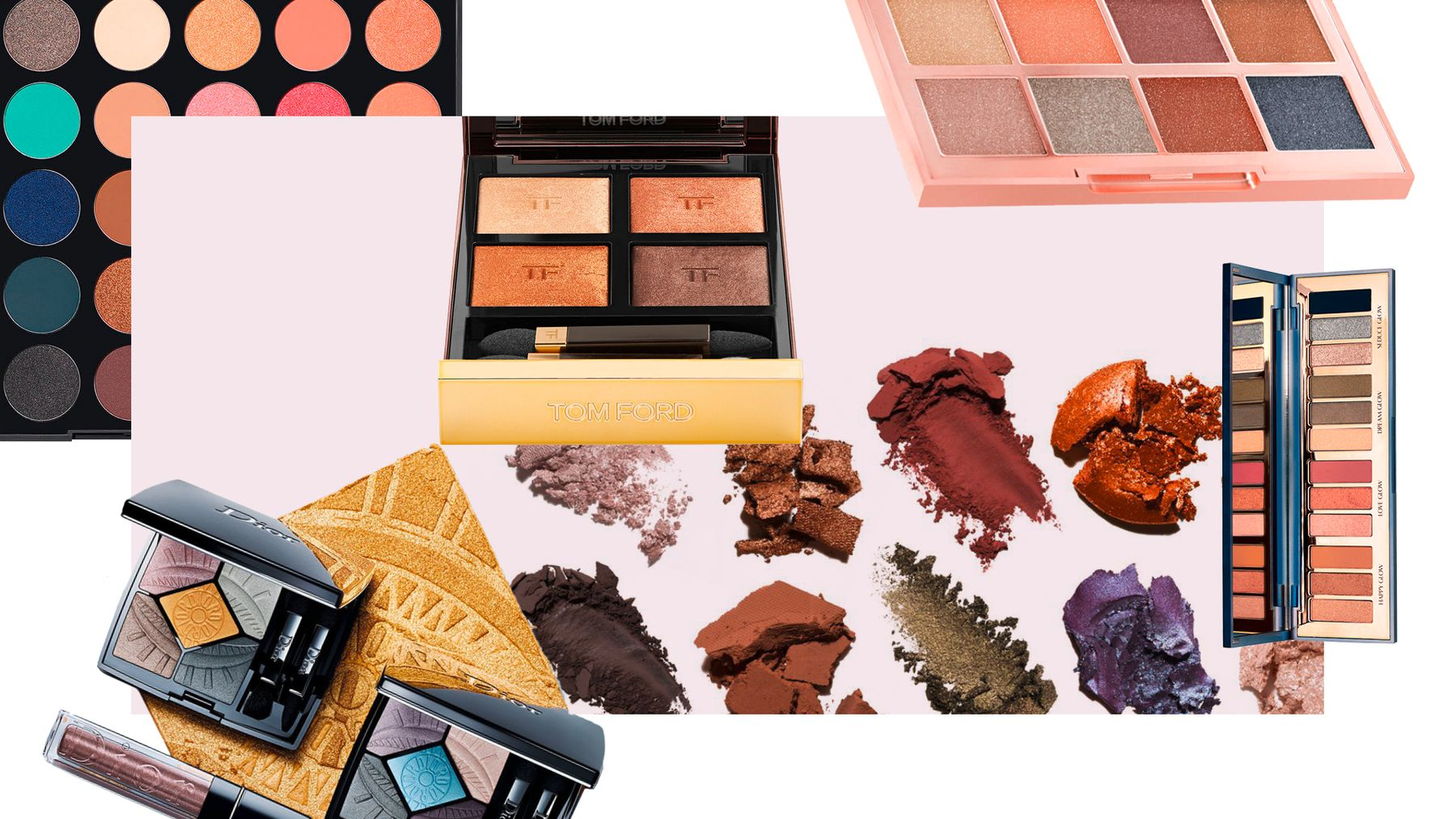 The Very Best Eyeshadow Palettes That You Ll Want To Add To