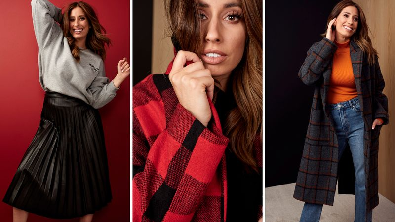 Stacey Solomon's Primark Collection Has Launched