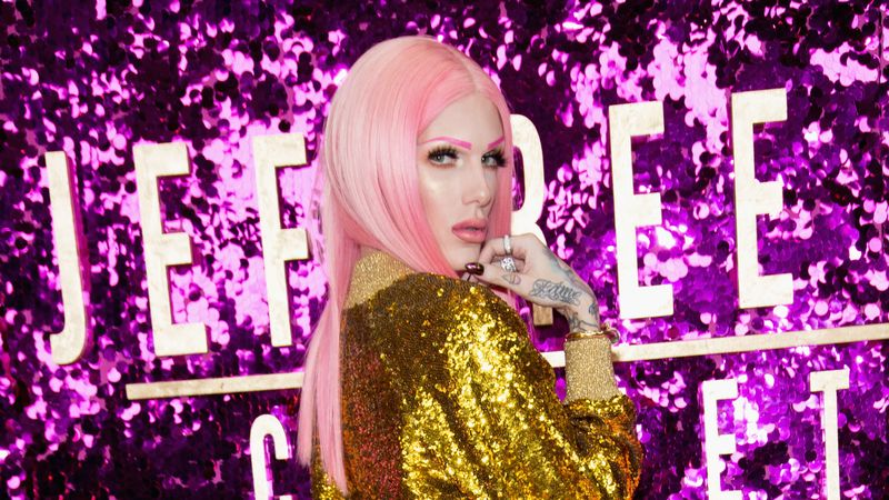 Jeffree Star And The Palette That Made Him $23 Million