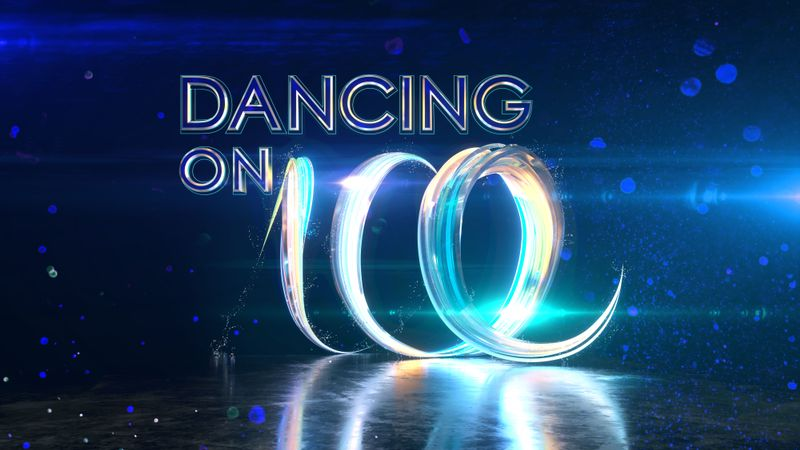 Dancing on Ice make TV history with first ever same-sex pairing