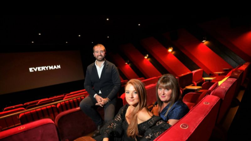 Great news for film scene in North East