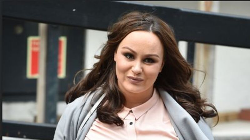 Chanelle Hayes reveals diet secrets behind her incred weight loss