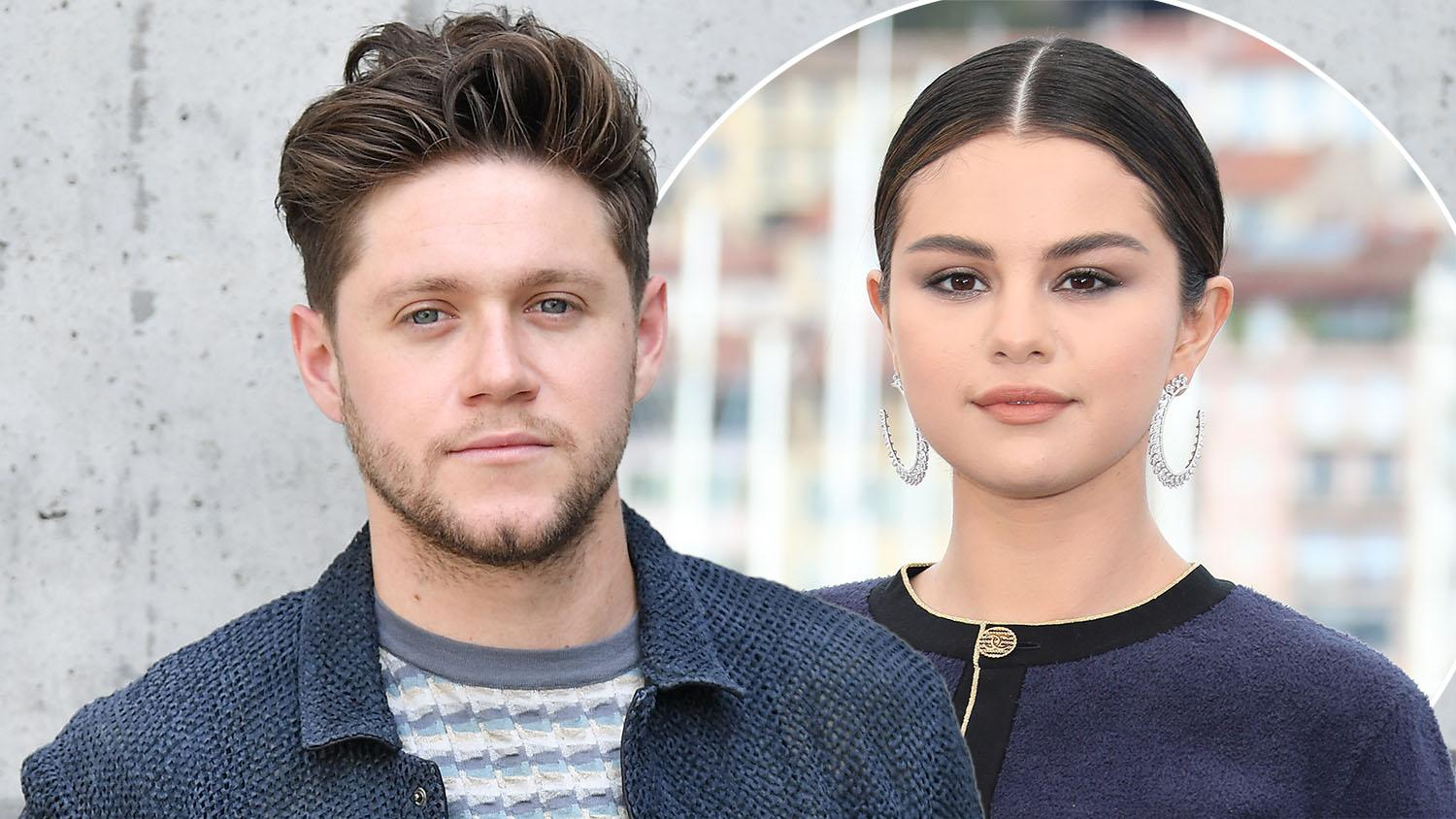 Niall Horan and Selena Gomez spark romance rumours