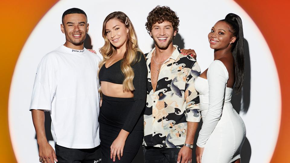 The X Factor: Celebrity - 8 acts you need to see including The Islanders, Jenny Ryan and more