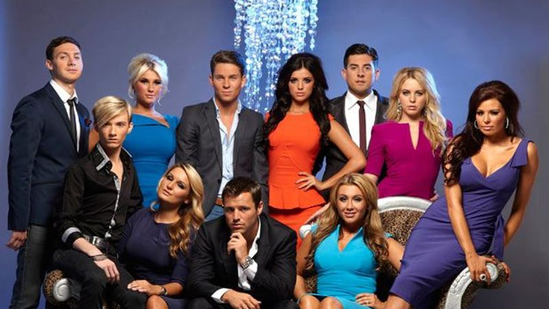 TOWIE's most iconic moments