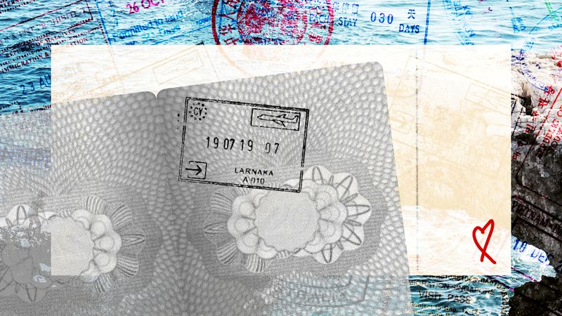 Date Of The Week: 'The Night We Met, He Told Me To Get My Passport And Go With Him…So I Did'