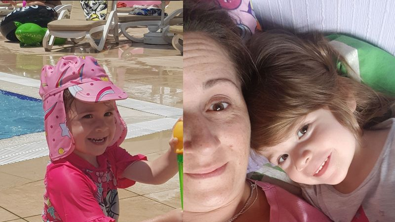 Two-year-old dies of bacterial infection after holiday in Turkey