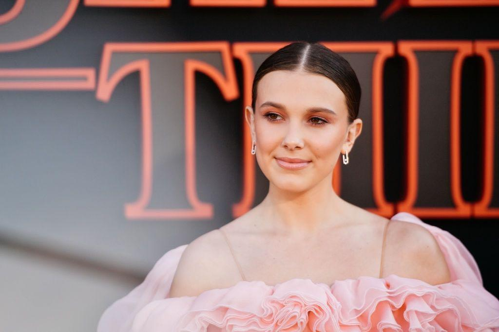 Stranger Things' Millie Bobby Brown reveals plot twists for Eleven