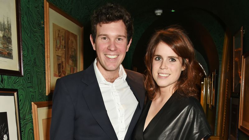 We Got A Glimpse Of Princess Eugenie And Jack Brooksbank's Cottage – And It's Just What We Expected