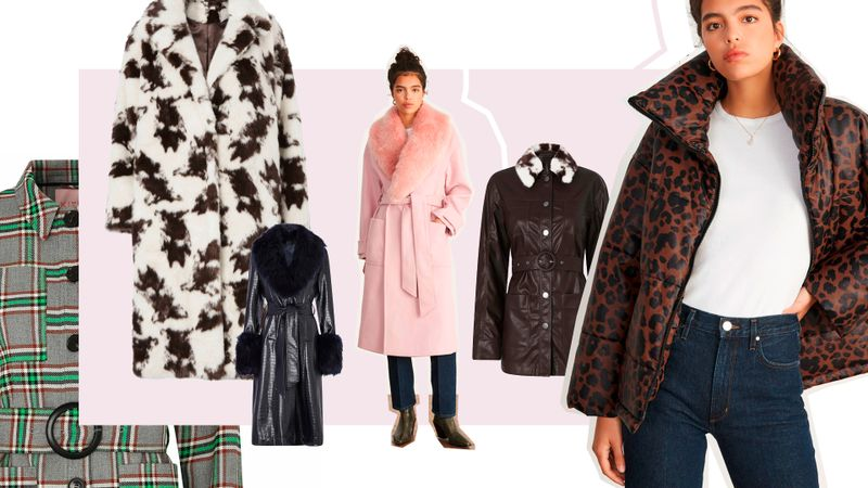 Kitri Has Just Launched Coats And They're As Excellent As You'd Expect