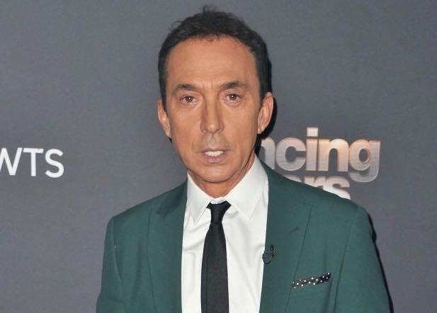 Strictly's judge Bruno Tonioli replaced with Alfonso Riberio