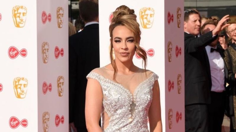 Stephanie Davis has opened up about her mental health