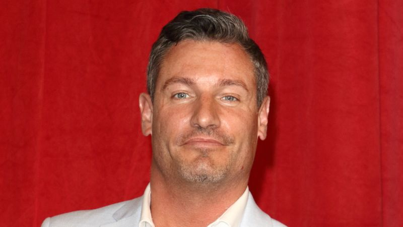 Dean Gaffney 'AXED' from Eastenders after concerning behaviour