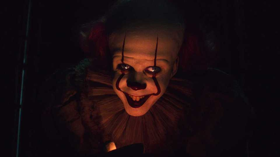 It: Chapter Two Empire Podcast Spoiler Special Ft. Andy & Barbara Muschietti